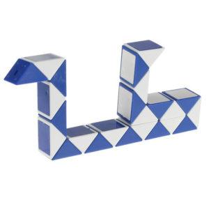 Кубики и головоломки