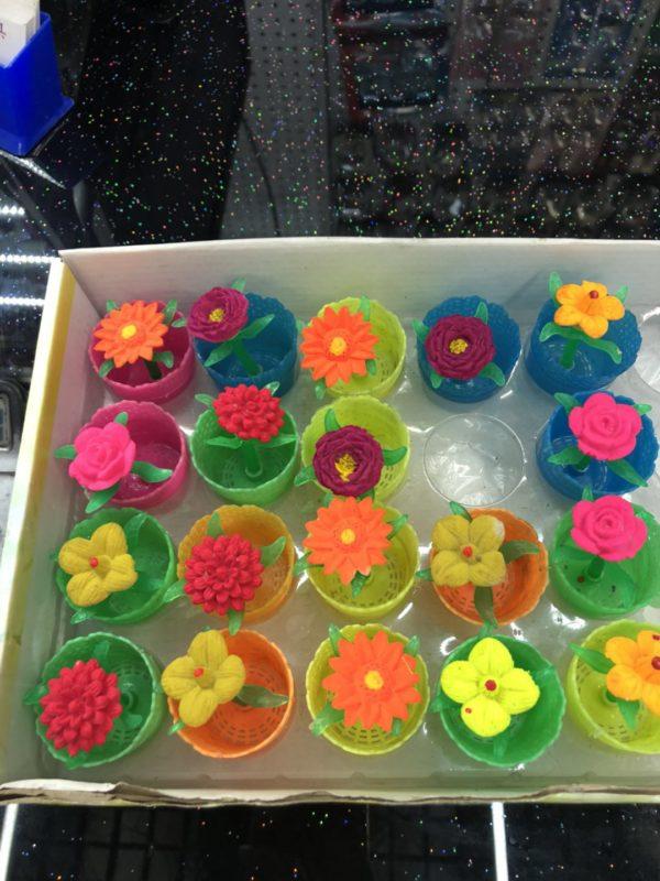 Растущие игрушки «Цветы в горшке» от производителя
