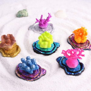 Растущие фигурки «Кораллы» оптом