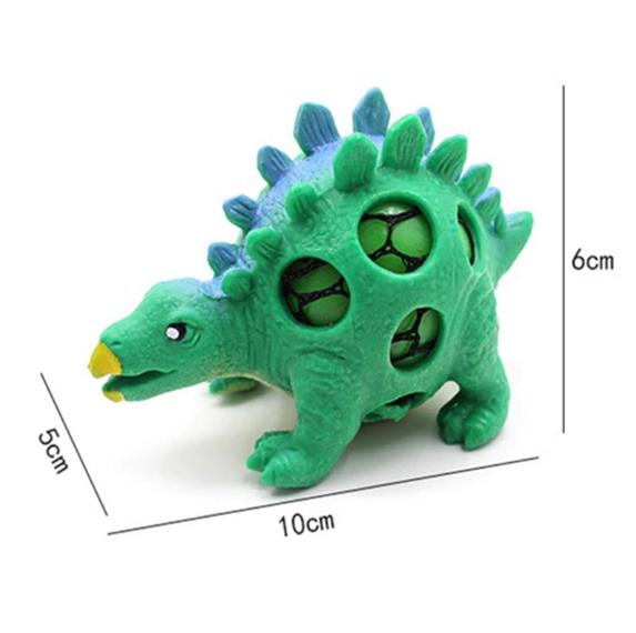Мялка с гидрогелем «Динозавр» от производителя
