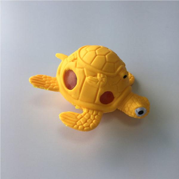 Мялка с гидрогелем «Морские жители» от производителя