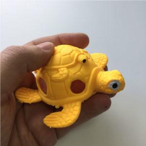 Мялка с гидрогелем «Морские жители» оптом