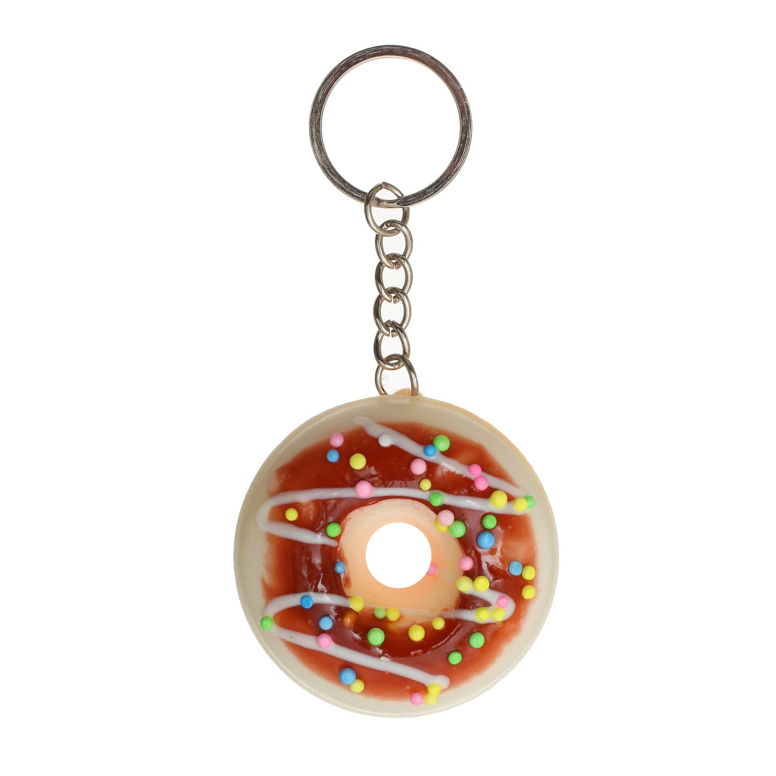 Сквиш «Круглый пончик» оптом