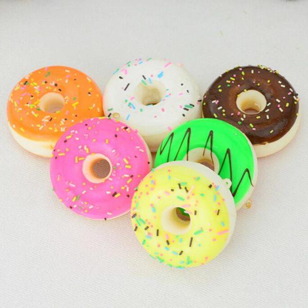 Мялка сквиши «Пончик» оптом