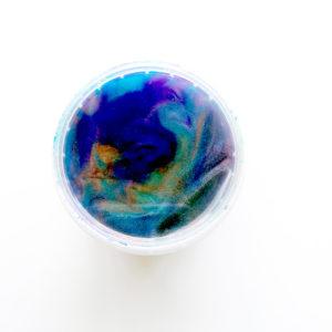 Жидкий лизун «Перелив» оптом