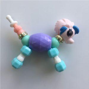 Детский браслет-игрушка «Twisty Petz» оптом
