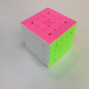 Игрушка механическая «Волшебный куб» оптом
