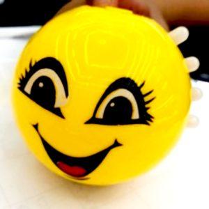 Заводная игрушка «Поющий шар» оптом