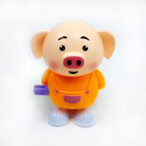 Зводная игрушка «Свинка» оптом