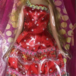 Кукла для девочек «Юная красавица» оптом