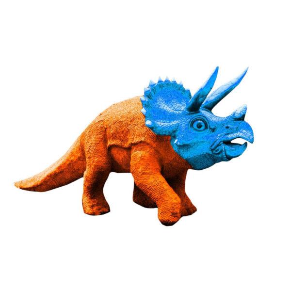Сквиш «Динозавр» оптом