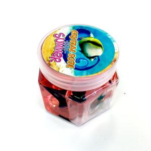 Лизун «Подводный мир» с игрушкой внутри оптом