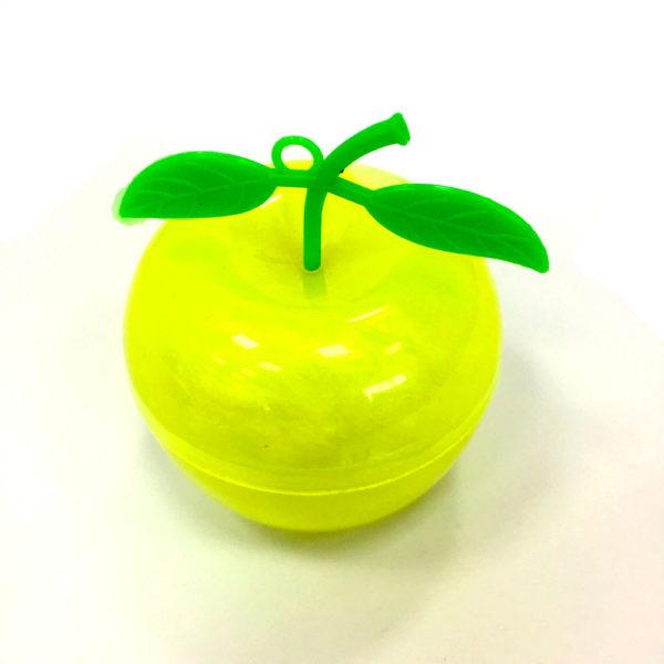 Слайм «Яблоко» оптом