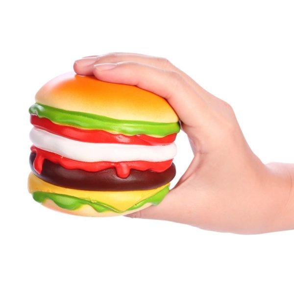 Сквиш «Бургер»