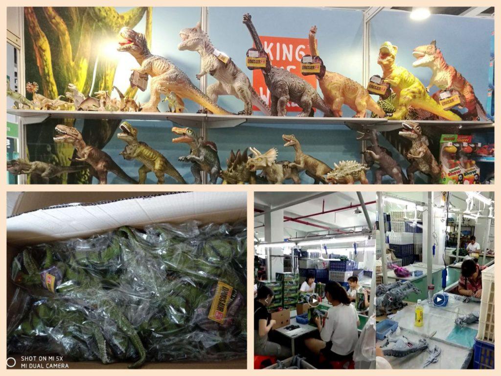 Инспектируем производство игрушек в Китае