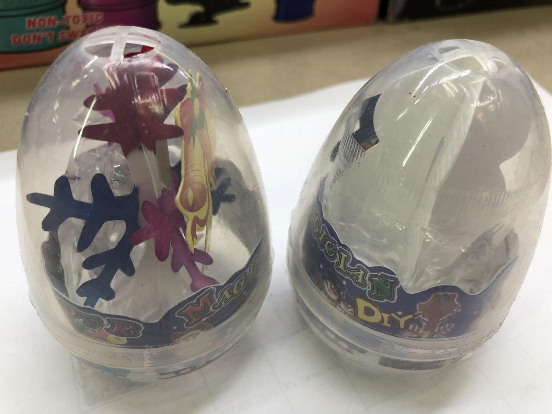 Растущие яйцо «Волшебство» под заказ из Китая