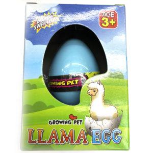 Растущие игрушки «Лама» оптом