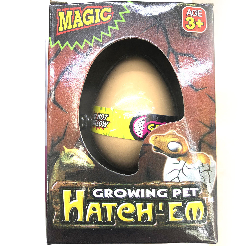 Волшебное яйцо «Рептилия» оптом