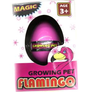 Волшебное яйцо «Фламинго» оптом
