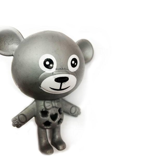 Игрушка с гидрогелем «Мишка» оптом