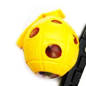 Игрушка с гидрогелем «Граната» оптом