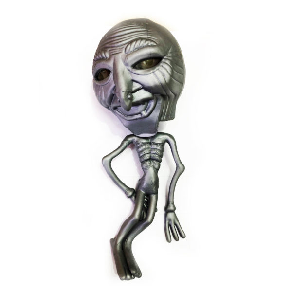 Игрушка с гидрогелем «Скелет» оптом