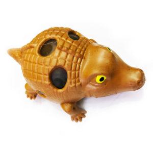 Игрушка с гидрогелем «Крокодил» оптом