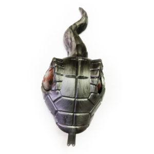 Игрушка с гидрогелем «Голова змеи» оптом
