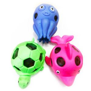 Игрушка с гидрогелем «Подводный мир» оптом