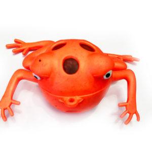 Игрушка с гидрогелем «Лягушка» оптом