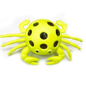 Игрушка с гидрогелем «Крабик» оптом