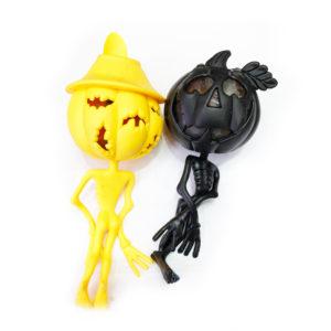 Игрушка с гидрогелем «Чучело» оптом