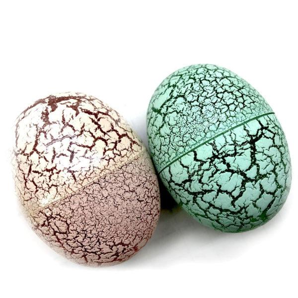 Слайм-лизун «Цветное Яйцо» оптом