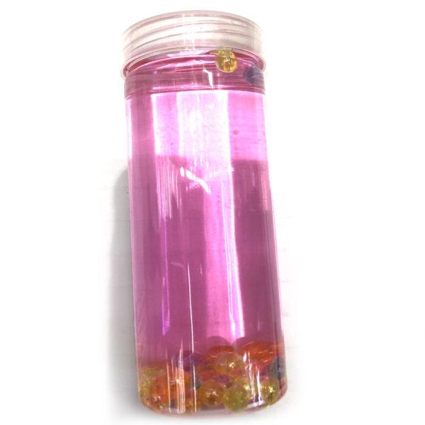 Слайм «Цветной кристалл» оптом