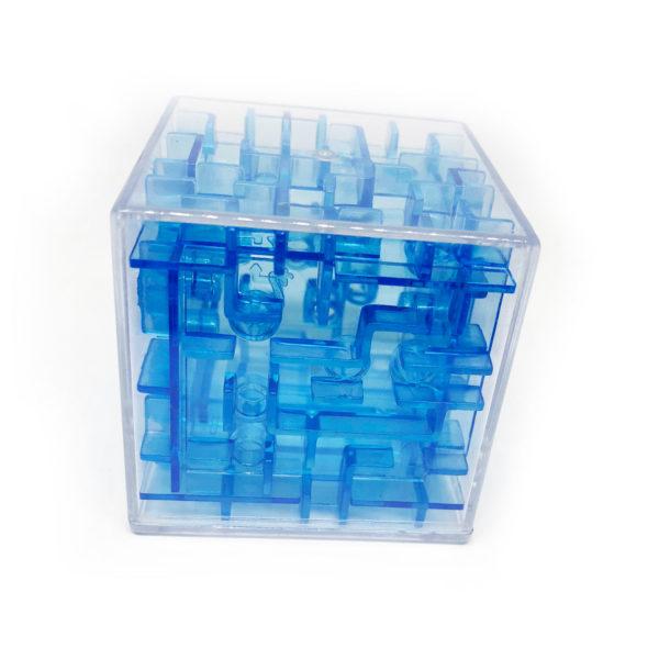 Головоломка «Яркий куб» оптом
