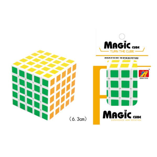 Кубик-головоломка 7007-0053 оптом