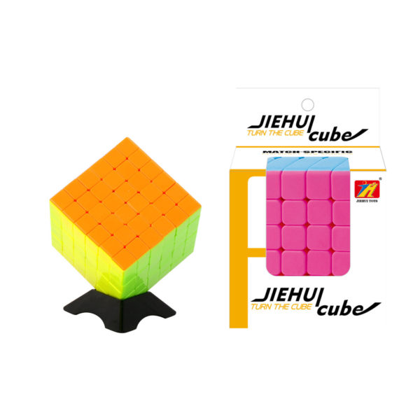 Кубик-головоломка 7007-0058 оптом
