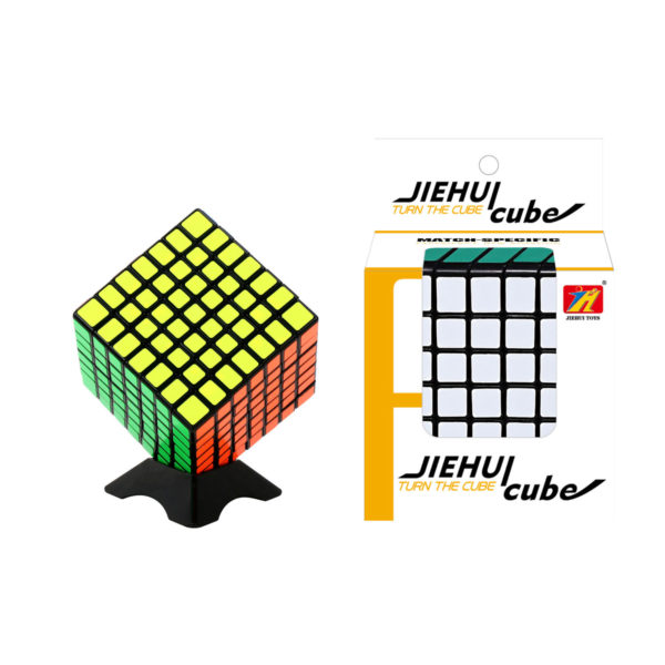 Кубик-головоломка 7007-0059 оптом