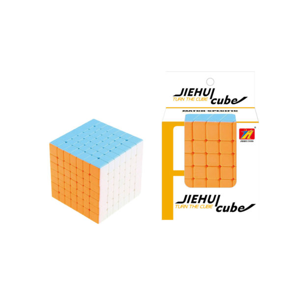 Кубик-головоломка 7007-0060 оптом