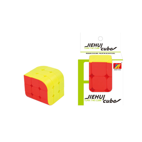 Кубик-головоломка 7007-0074 оптом