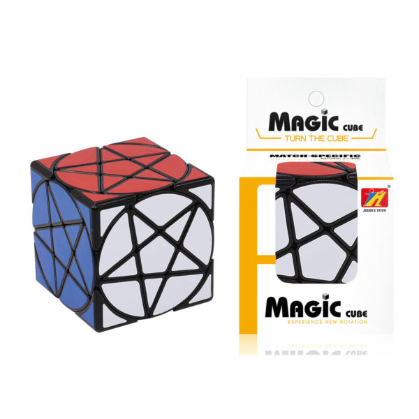 Кубик-головоломка 7007-0104 оптом