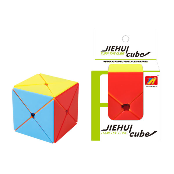 Кубик-головоломка 7007-0111 оптом
