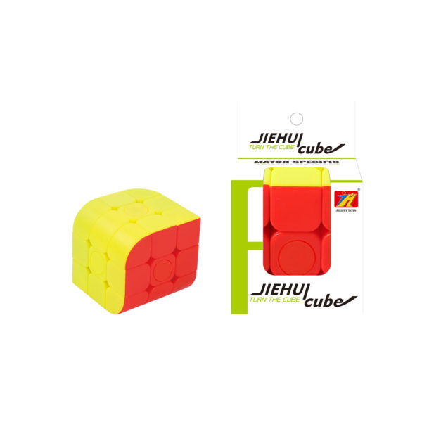 Кубик-головоломка 7007-0117 оптом