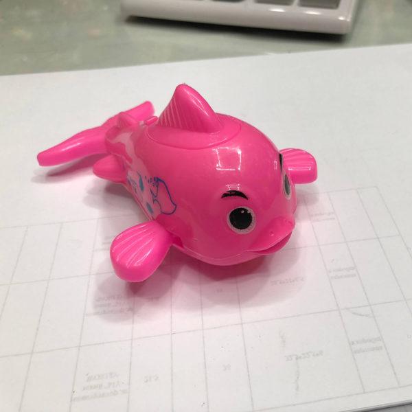 Заводная игрушка «Дельфин» оптом