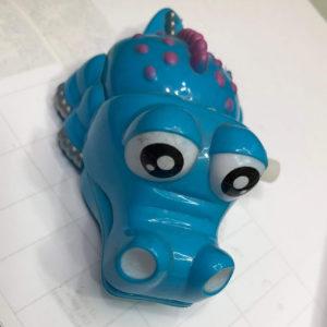Заводная игрушка «Крокодил» оптом