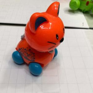 Заводная игрушка «Кот» оптом