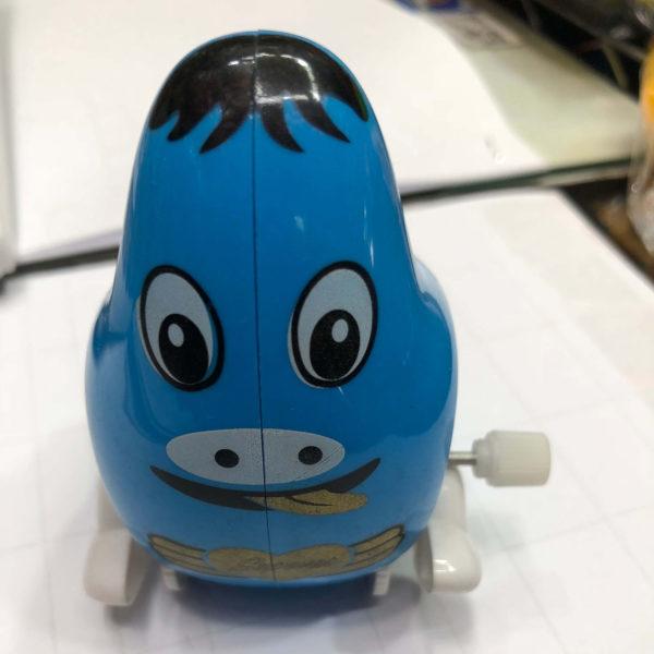 Заводная игрушка «Веселый зверь» оптом