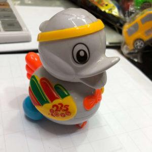 Заводная игрушка «Утка Кря» оптом
