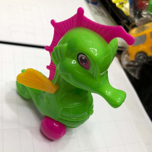 Заводная игрушка «Морской конёк» оптом