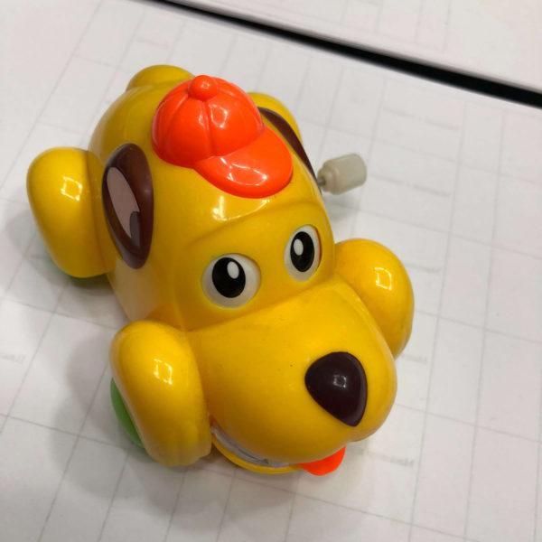 Заводная игрушка «Бобик» оптом